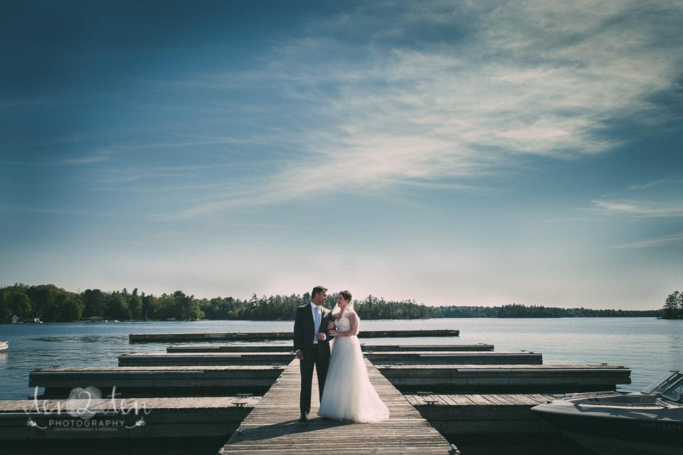 taboo resort wedding photos 277 - Taboo Resort Wedding | Toronto Wedding Photographer