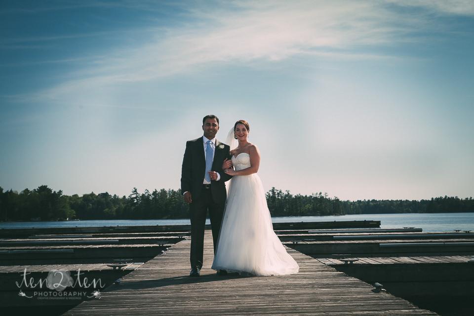taboo resort wedding photos 279 - Taboo Resort Wedding | Toronto Wedding Photographer