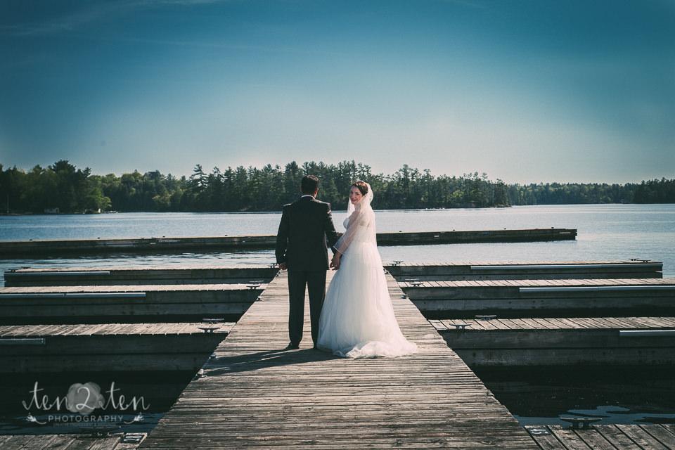 taboo resort wedding photos 280 - Taboo Resort Wedding | Toronto Wedding Photographer