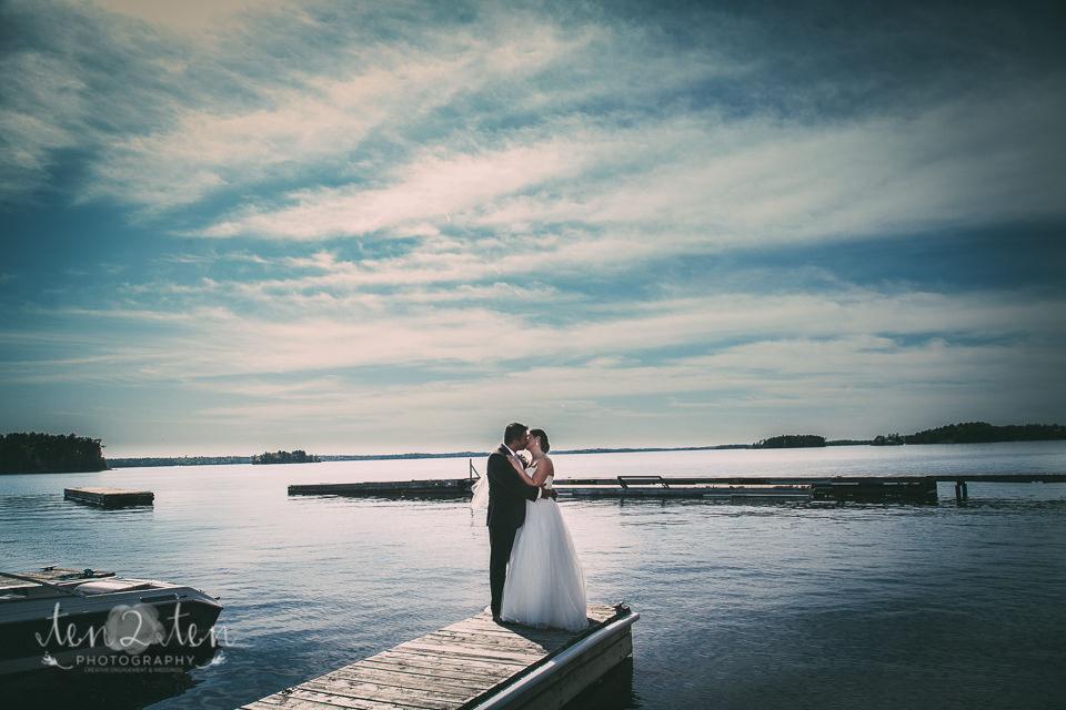 taboo resort wedding photos 283 - Taboo Resort Wedding | Toronto Wedding Photographer