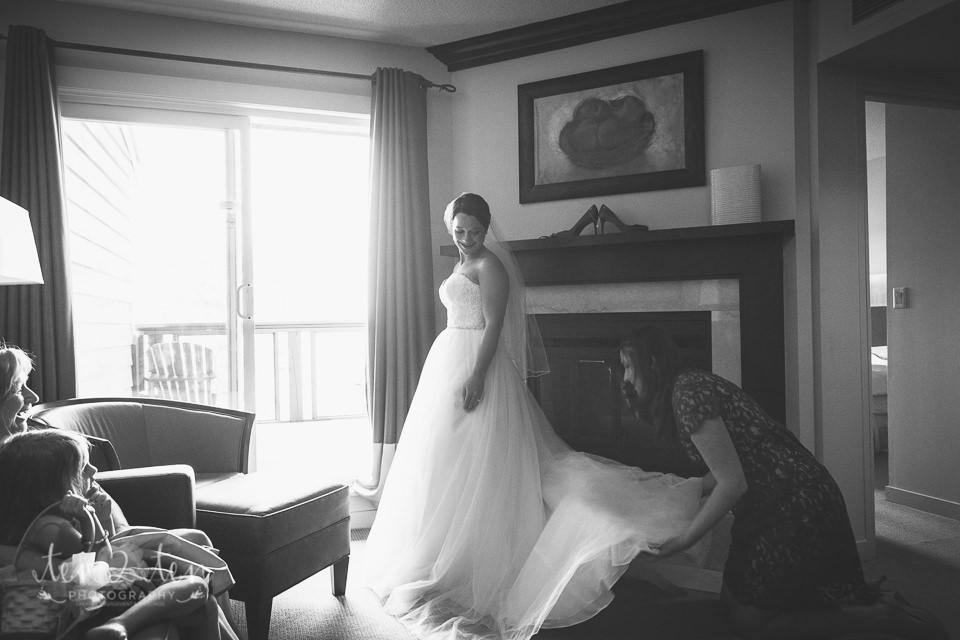 taboo resort wedding photos 54 - Taboo Resort Wedding | Toronto Wedding Photographer