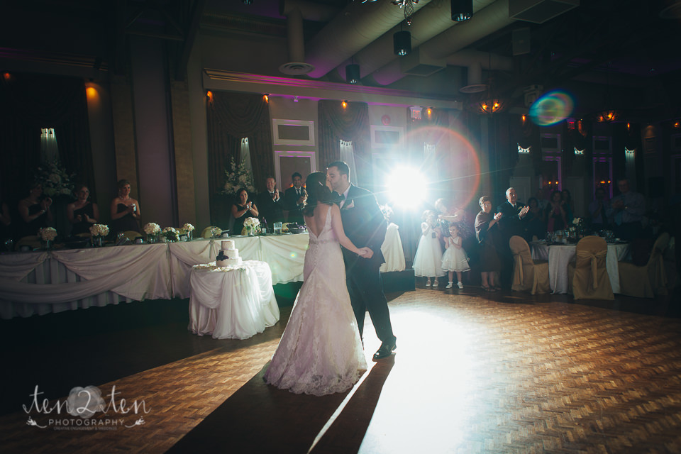 liuna station wedding photography 567 - Liuna Station Wedding Photos: Amy & Fernando