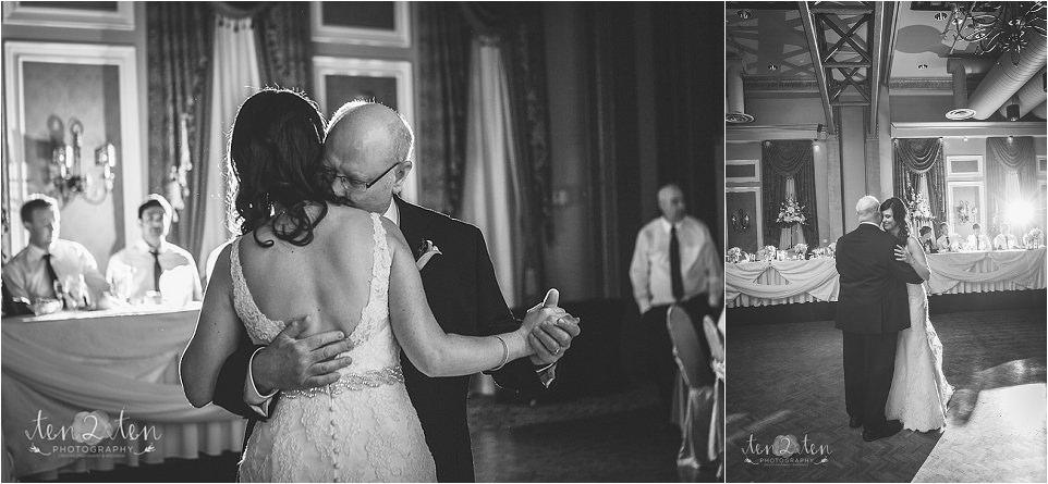 liuna station wedding photography 0031 - Liuna Station Wedding Photos: Amy & Fernando