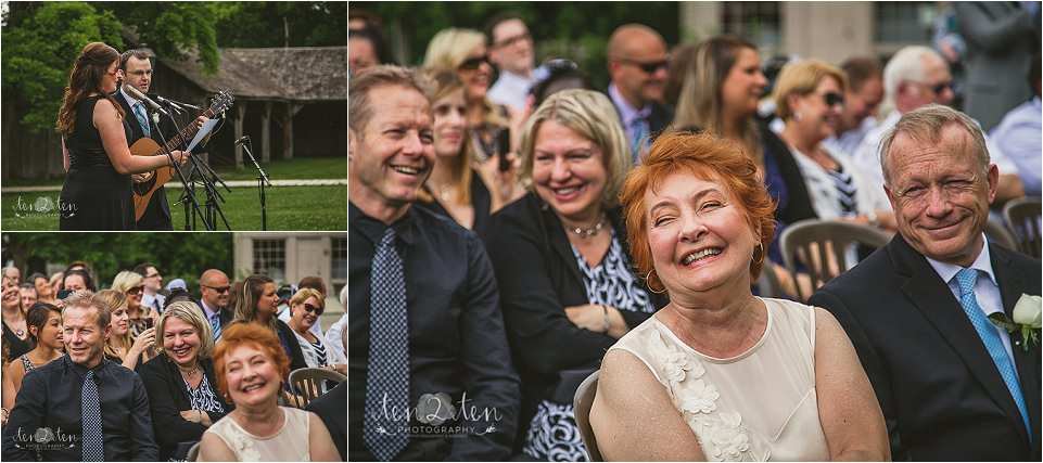 black creek pioneer village wedding photos 0027 - Black Creek Pioneer Village Wedding // Toronto Wedding Photography
