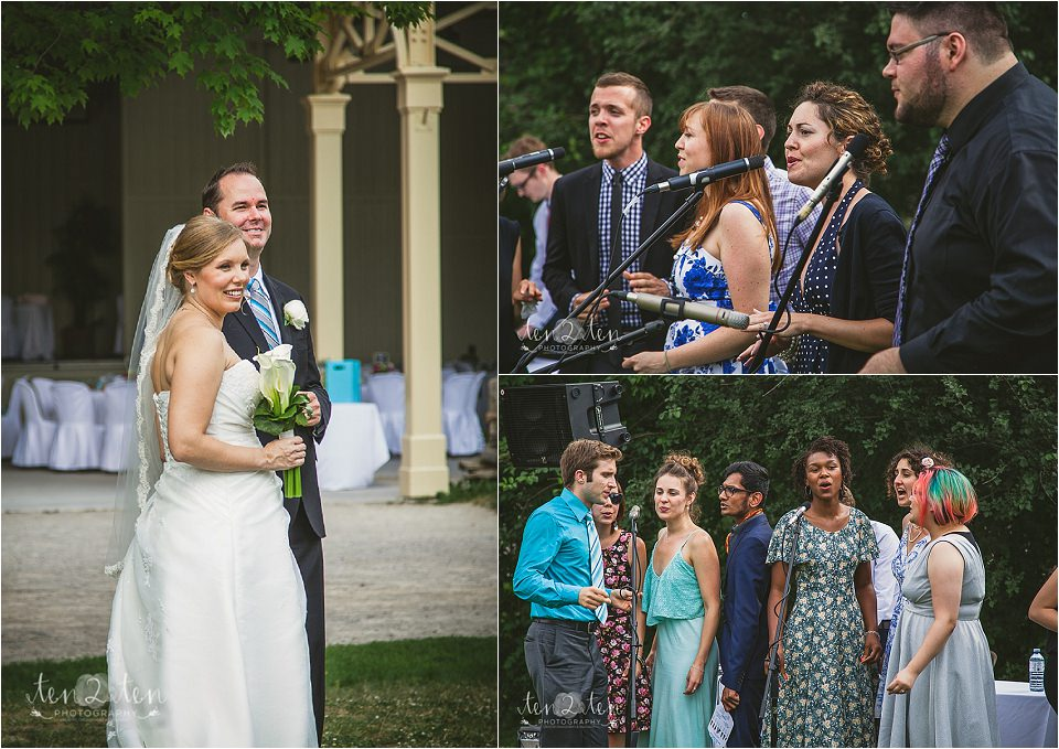 black creek pioneer village wedding photos 0028 - Black Creek Pioneer Village Wedding // Toronto Wedding Photography
