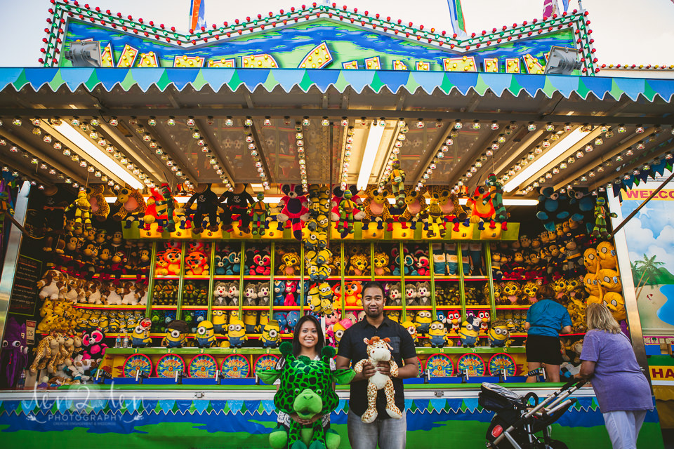 cne engagement photos 69 - CNE Engagement Shoot // Toronto Wedding Photographer