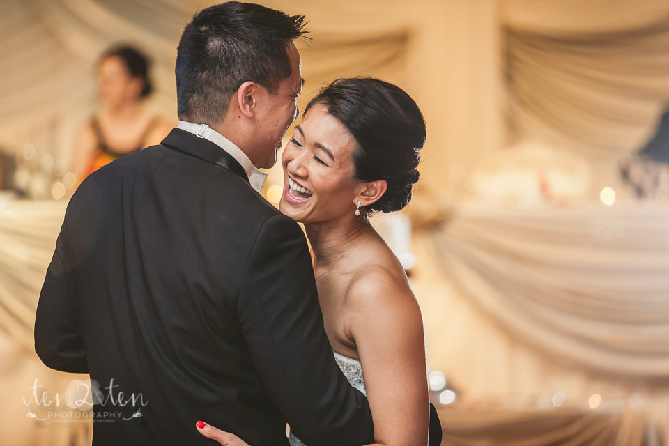 A Photographer's Perfect Wedding Day: Getting Perfect Photos the Entire Day