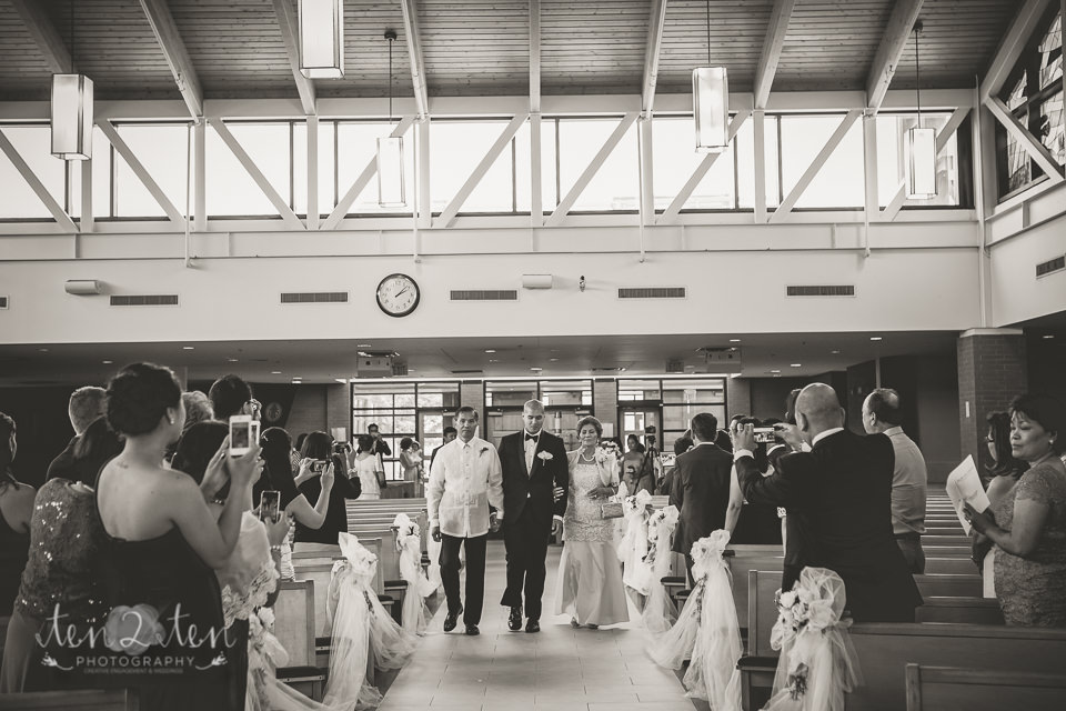 casa loma wedding 130 - Casa Loma Wedding Photos // Lorraine + Dexter