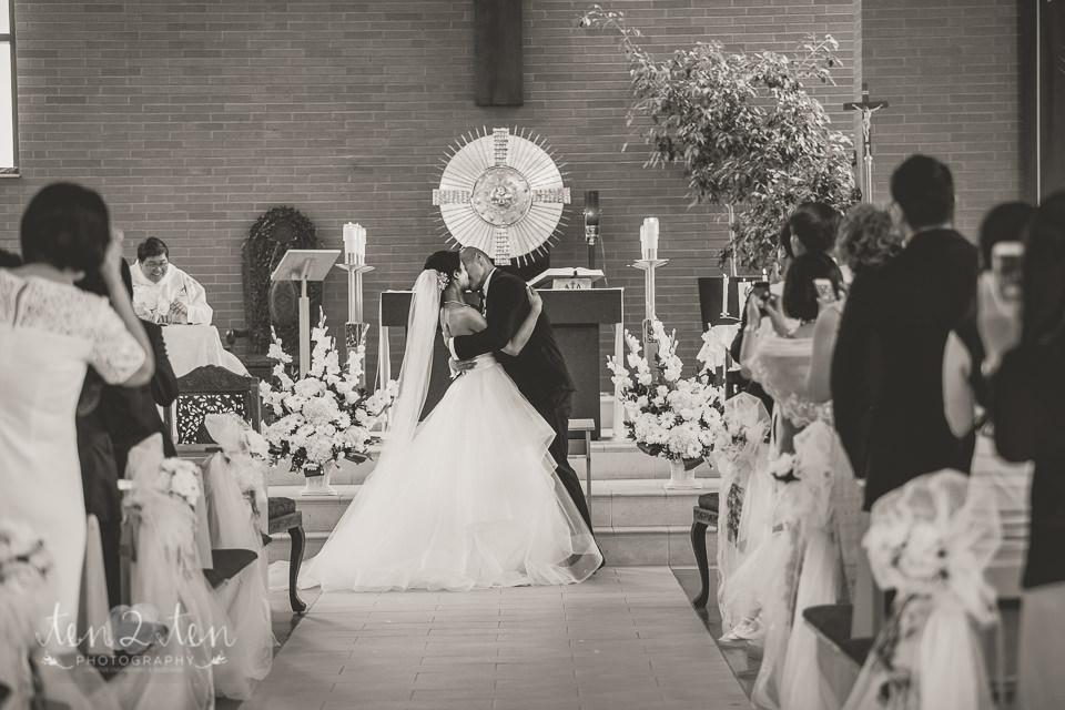 casa loma wedding 257 - Casa Loma Wedding Photos // Lorraine + Dexter