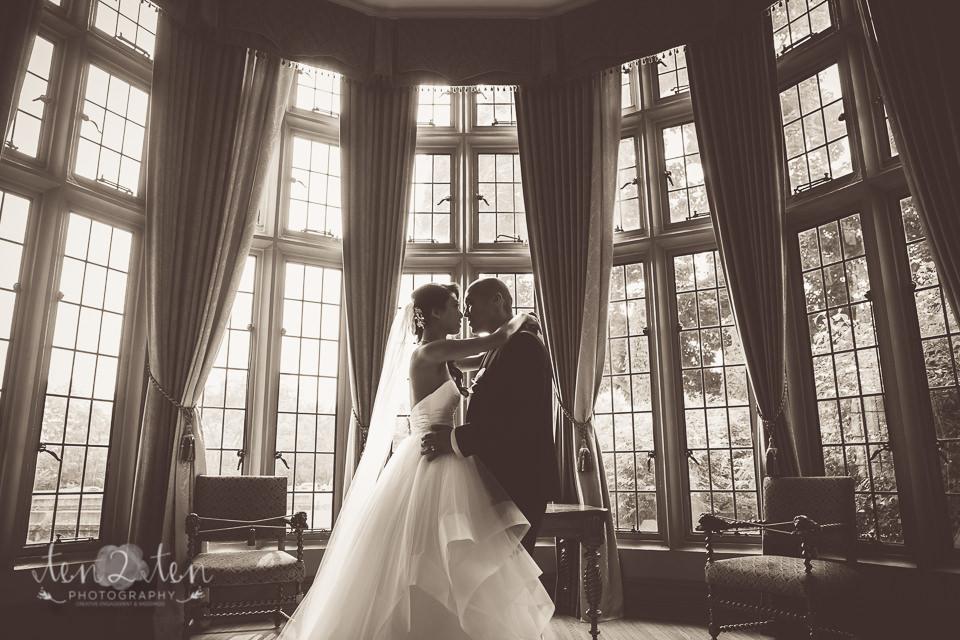 casa loma wedding 341 - Casa Loma Wedding Photos // Lorraine + Dexter