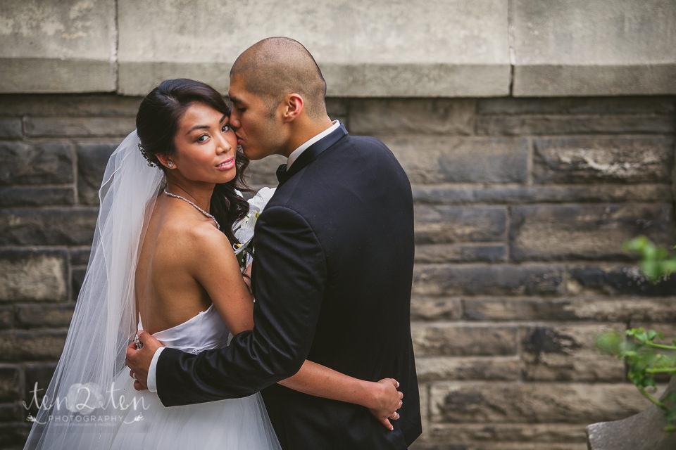 casa loma wedding 406 - Casa Loma Wedding Photos // Lorraine + Dexter