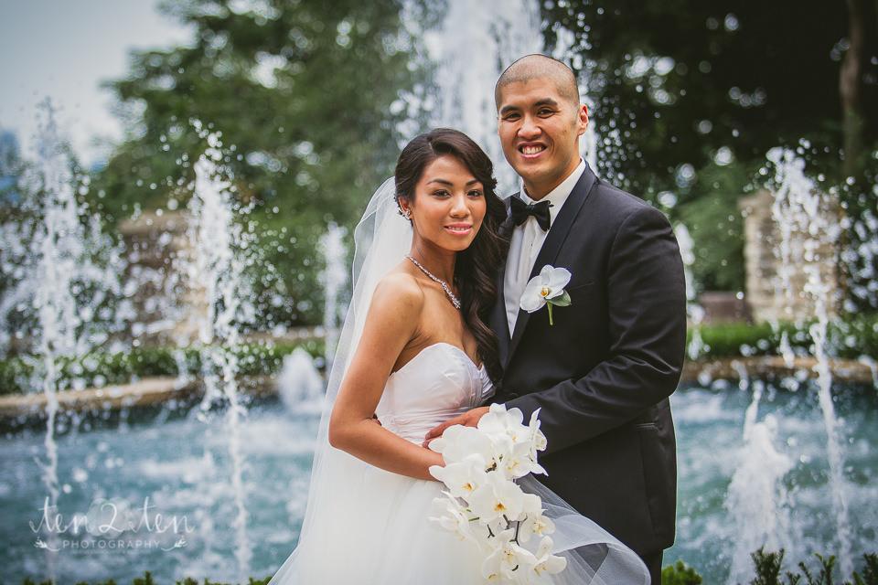 casa loma wedding 414 - Casa Loma Wedding Photos // Lorraine + Dexter