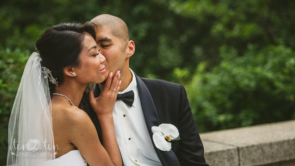 casa loma wedding 437 - Casa Loma Wedding Photos // Lorraine + Dexter