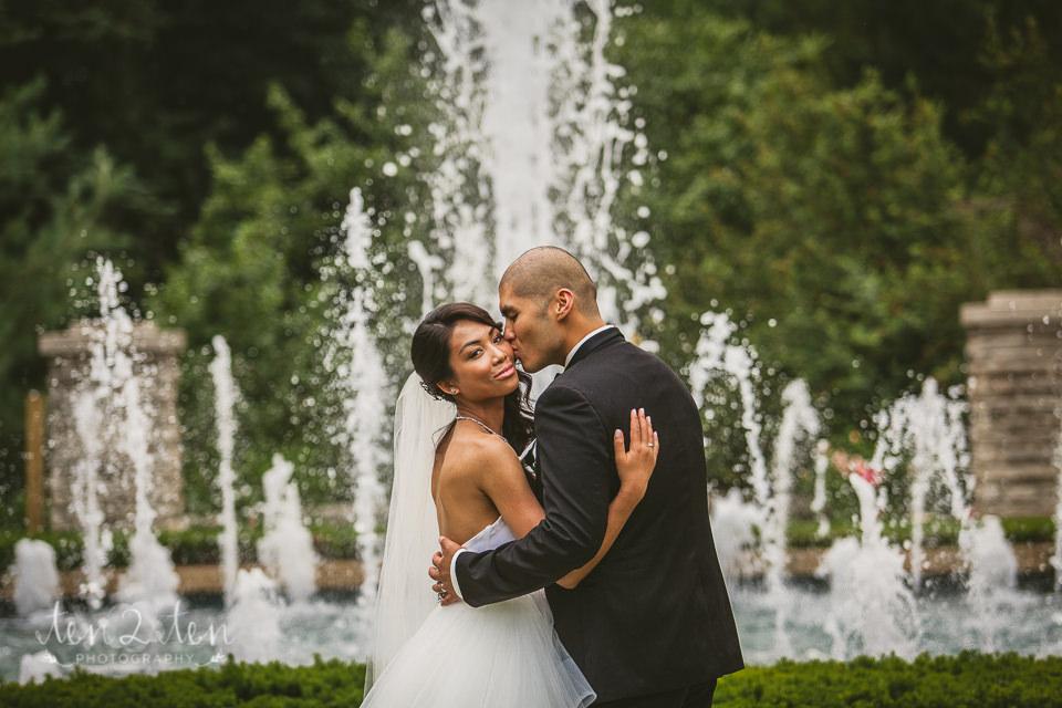 casa loma wedding 472 - Casa Loma Wedding Photos // Lorraine + Dexter