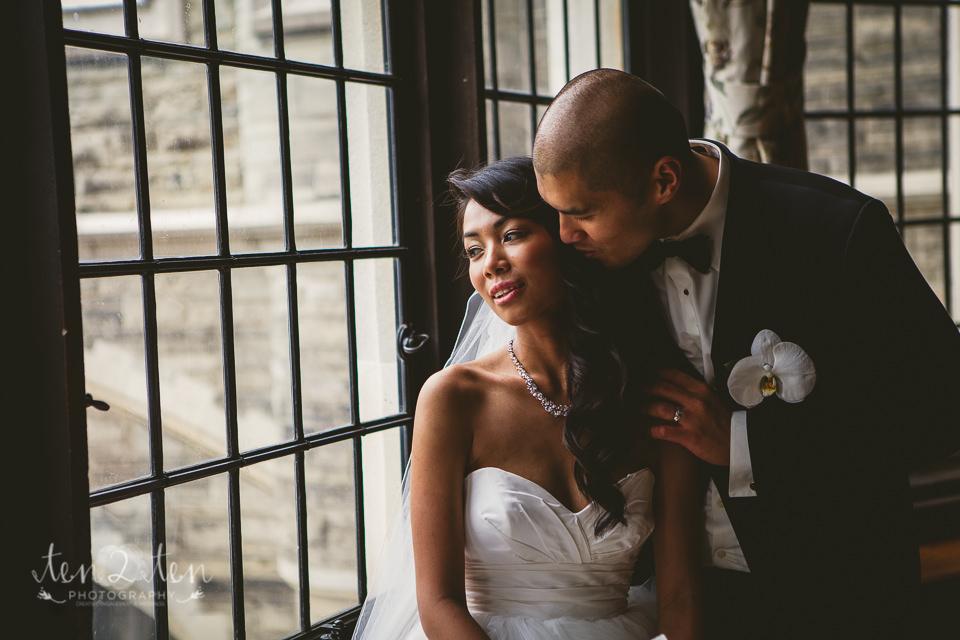 casa loma wedding 483 - Casa Loma Wedding Photos // Lorraine + Dexter