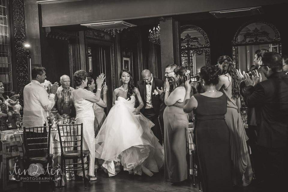 casa loma wedding 582 - Casa Loma Wedding Photos // Lorraine + Dexter