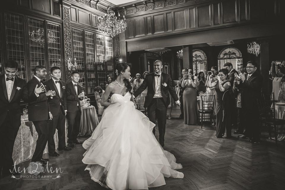 casa loma wedding 585 - Casa Loma Wedding Photos // Lorraine + Dexter