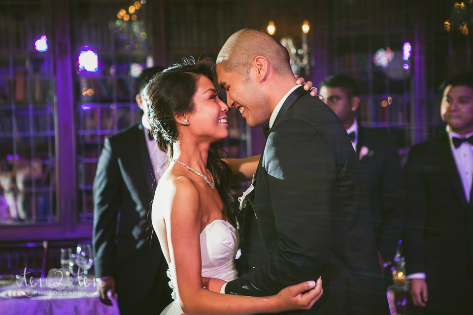 casa loma wedding 587 - Casa Loma Wedding Photos // Lorraine + Dexter