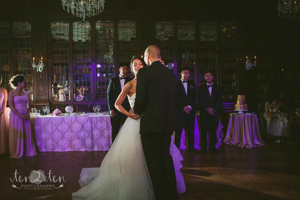 casa loma wedding 589 - Casa Loma Wedding Photos // Lorraine + Dexter