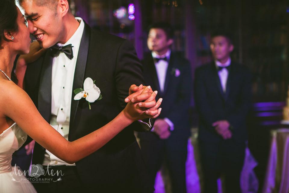 casa loma wedding 5971 - Casa Loma Wedding Photos // Lorraine + Dexter