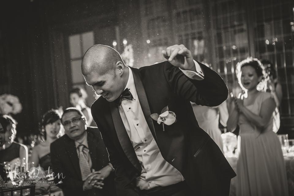 casa loma wedding 608 - Casa Loma Wedding Photos // Lorraine + Dexter