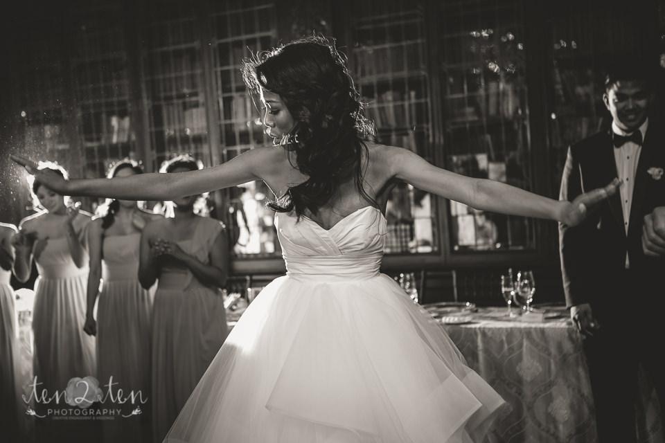 casa loma wedding 610 - Casa Loma Wedding Photos // Lorraine + Dexter