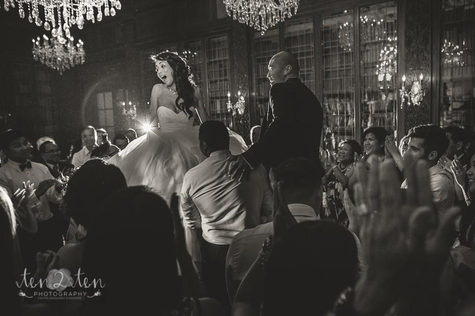 casa loma wedding 701 - Casa Loma Wedding Photos // Lorraine + Dexter