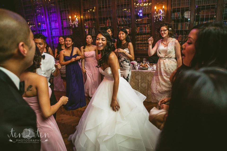 casa loma wedding 704 - Casa Loma Wedding Photos // Lorraine + Dexter