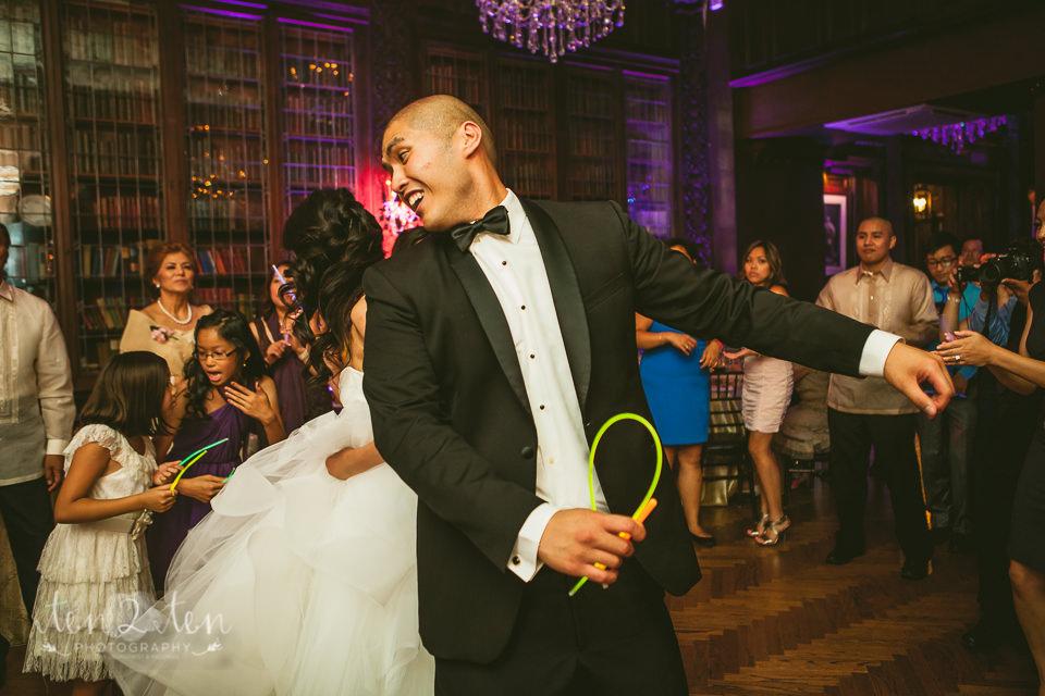 casa loma wedding 715 - Casa Loma Wedding Photos // Lorraine + Dexter