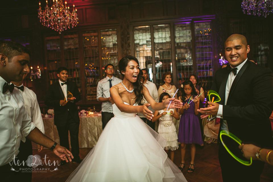 casa loma wedding 716 - Casa Loma Wedding Photos // Lorraine + Dexter