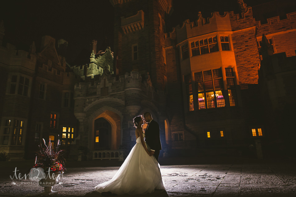 casa loma wedding 722 - Casa Loma Wedding Photos // Lorraine + Dexter