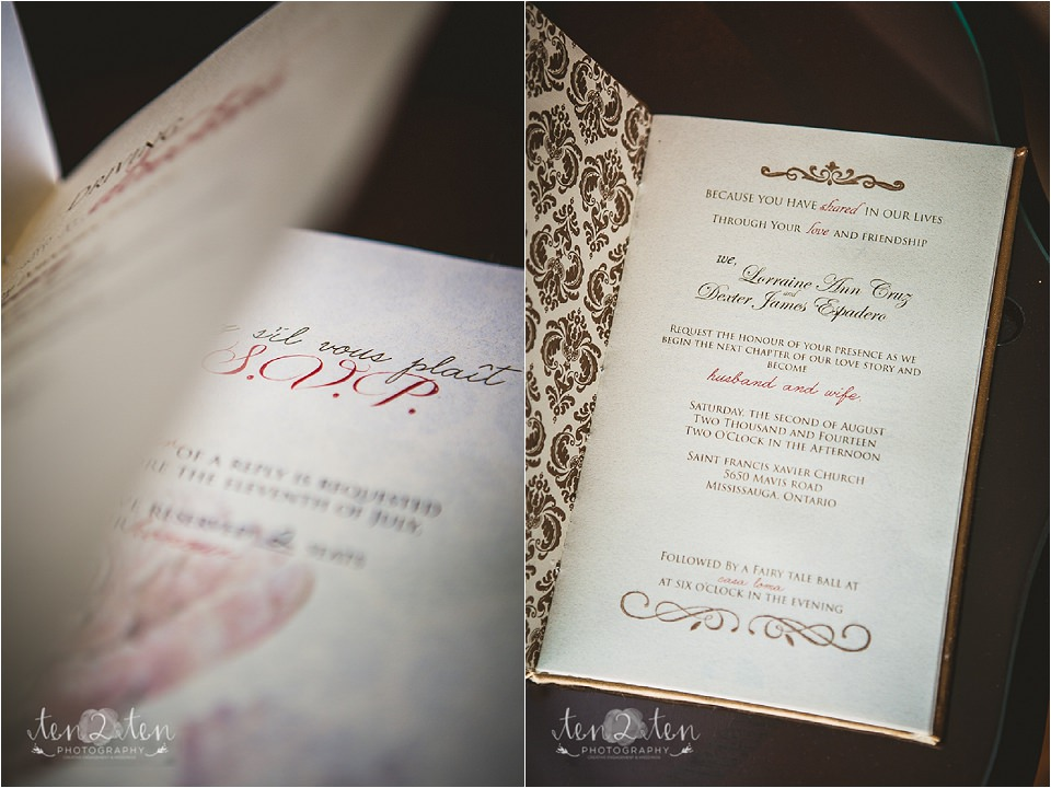 casa loma wedding photos 0004 - Casa Loma Wedding Photos // Lorraine + Dexter
