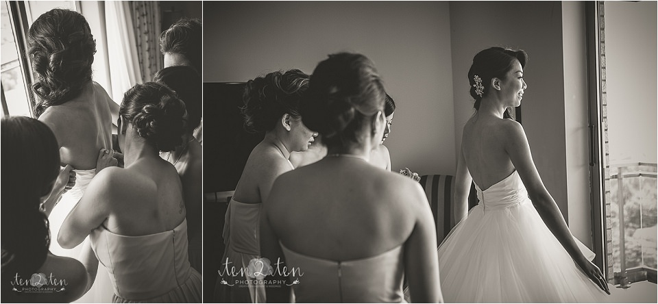 casa loma wedding photos 0006 - Casa Loma Wedding Photos // Lorraine + Dexter