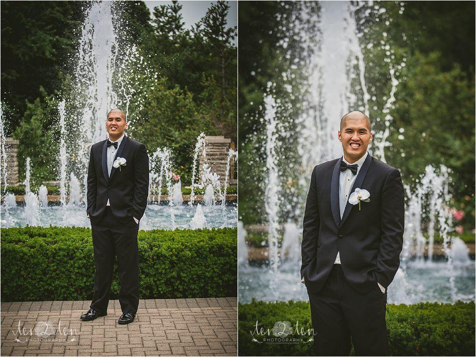 casa loma wedding photos 0014 - Casa Loma Wedding Photos // Lorraine + Dexter