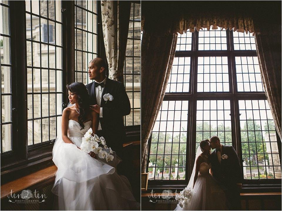 casa loma wedding photos 0016 - Casa Loma Wedding Photos // Lorraine + Dexter
