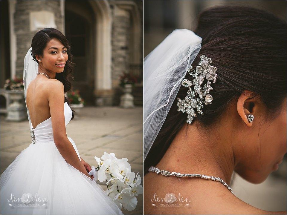 casa loma wedding photos 0017 - Casa Loma Wedding Photos // Lorraine + Dexter