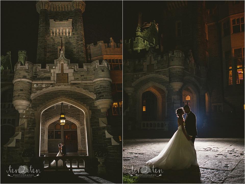 casa loma wedding photos 0027 - Casa Loma Wedding Photos // Lorraine + Dexter