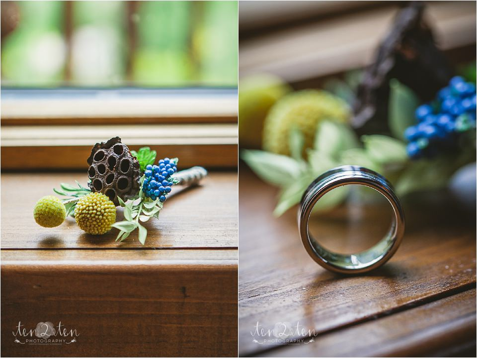 rustic toronto wedding 0002 - Rustic Toronto Wedding