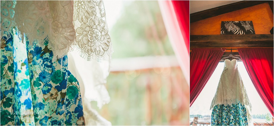 rustic toronto wedding 0004 - Rustic Toronto Wedding