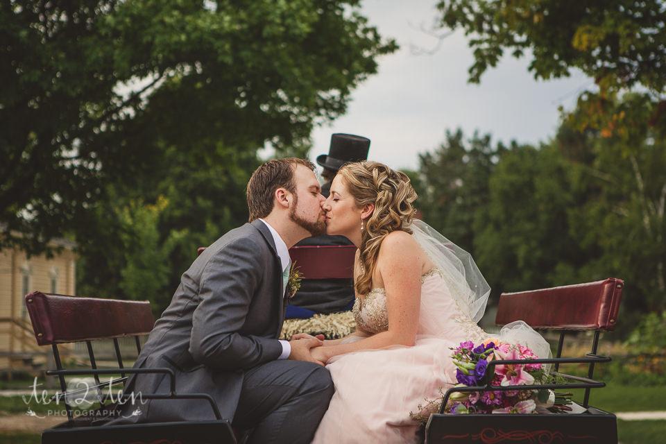 black creek pioneer village wedding photos 572 - Black Creek Pioneer Village Wedding // Ashley + Rob