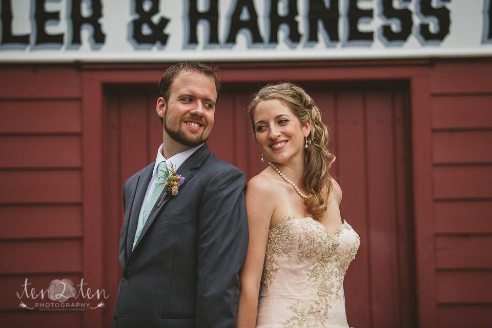 black creek pioneer village wedding photos 669 - Black Creek Pioneer Village Wedding // Ashley + Rob