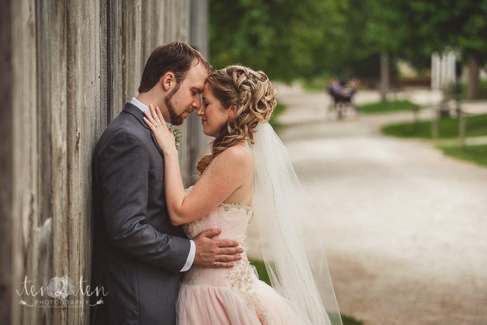 black creek pioneer village wedding photos 683 - Black Creek Pioneer Village Wedding // Ashley + Rob