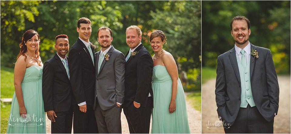 black creek pioneer village wedding photos 0009 - Black Creek Pioneer Village Wedding // Ashley + Rob
