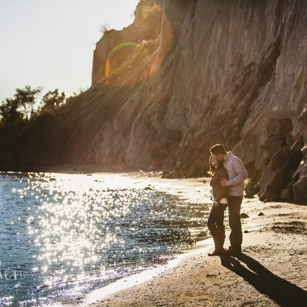 scarborough bluffs engagement photos 14 600x600 - RECENT ENGAGEMENTS