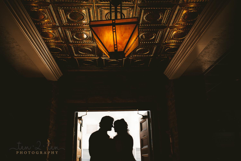 backstage capitol delhi wedding, theater wedding photos, redneck romance, plus size bride wedding photos, toronto wedding photographer