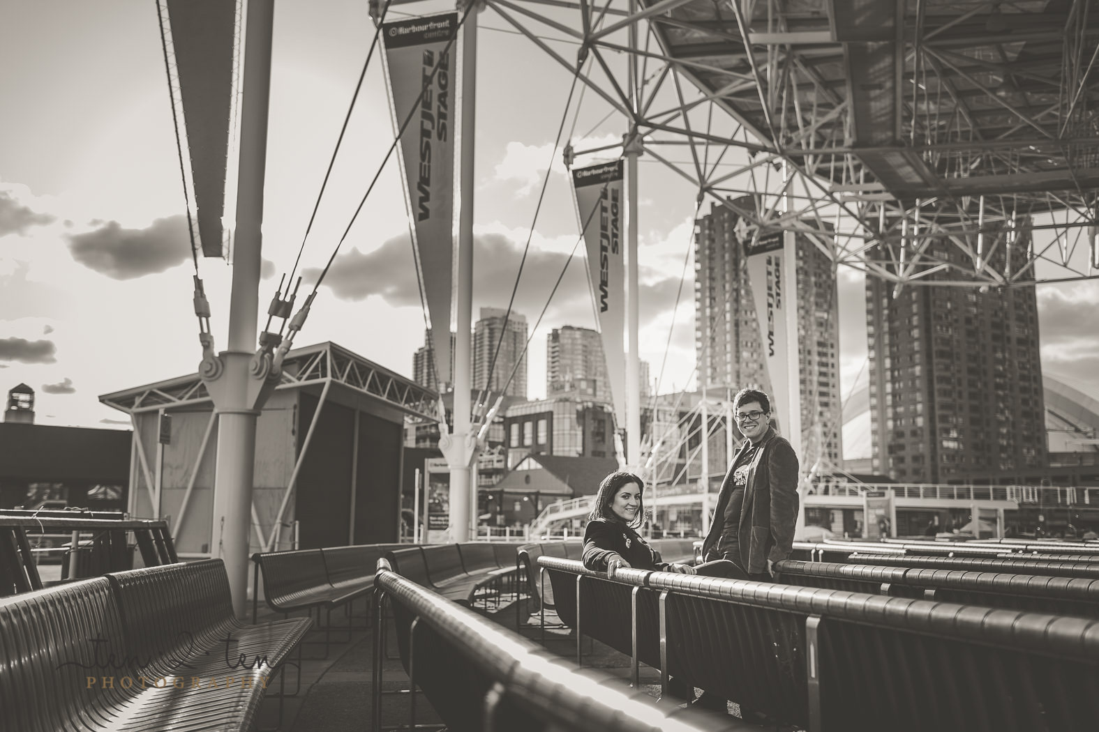 toronto harbourfront engagement photos-55