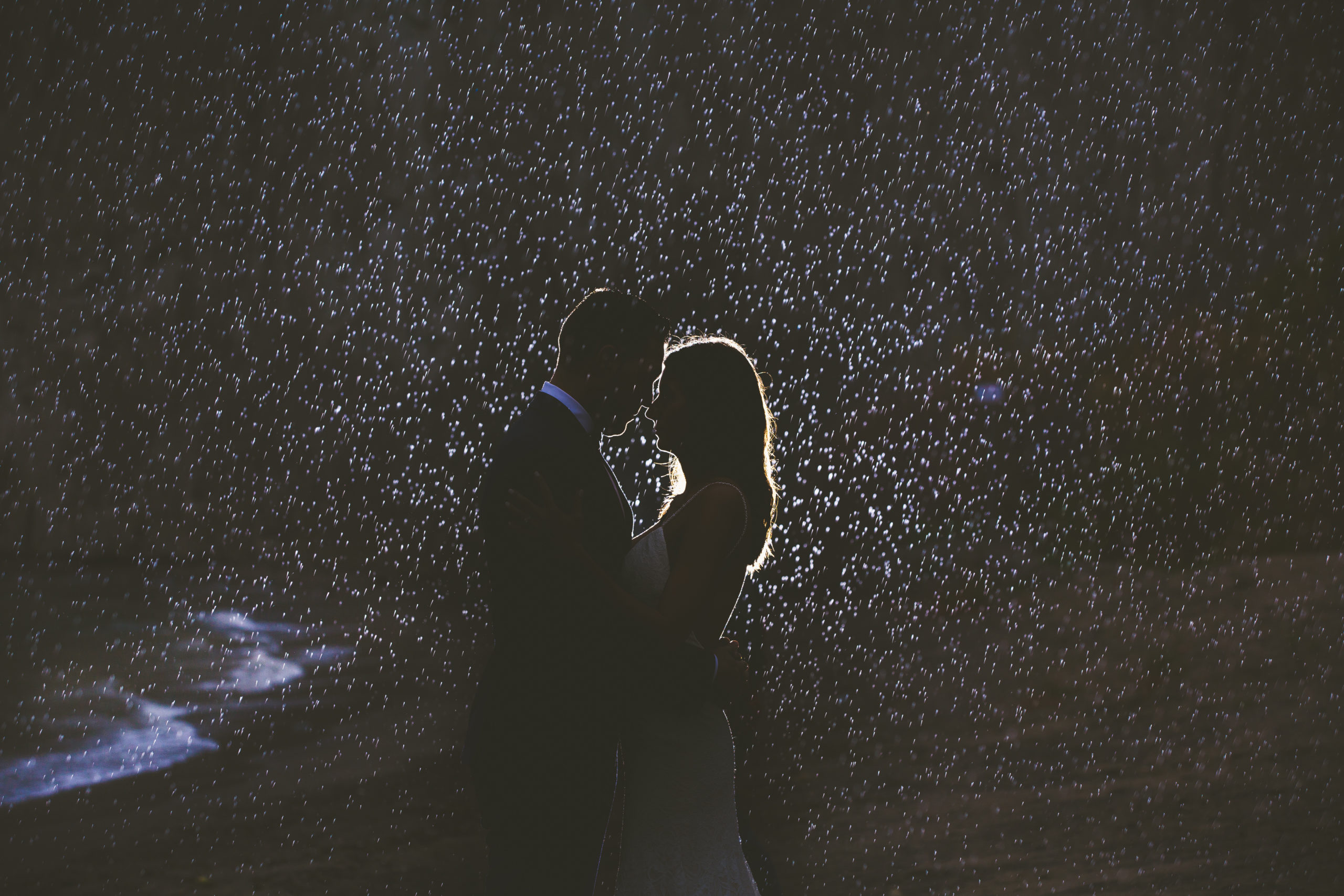 Scarborough Bluffs Wedding Photos