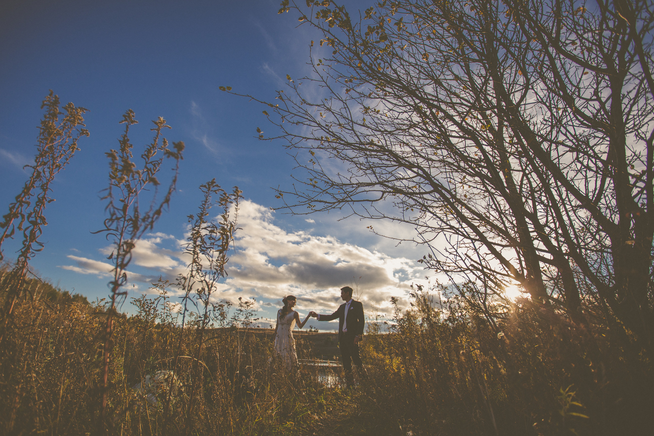 Caledon Wedding Photographer: Forks of the Credit Wedding Photos