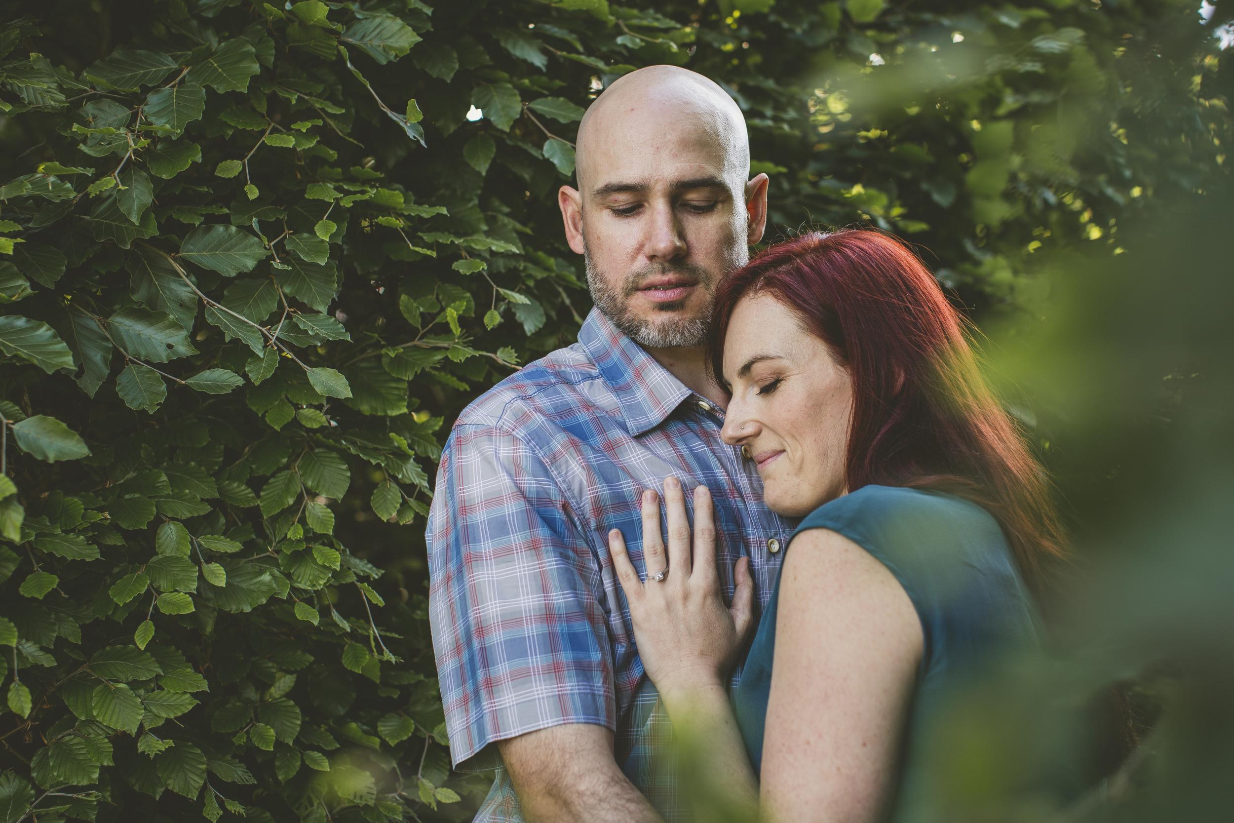 MG 1394 2 - Engagement Portfolio // Post 1 // Sarah