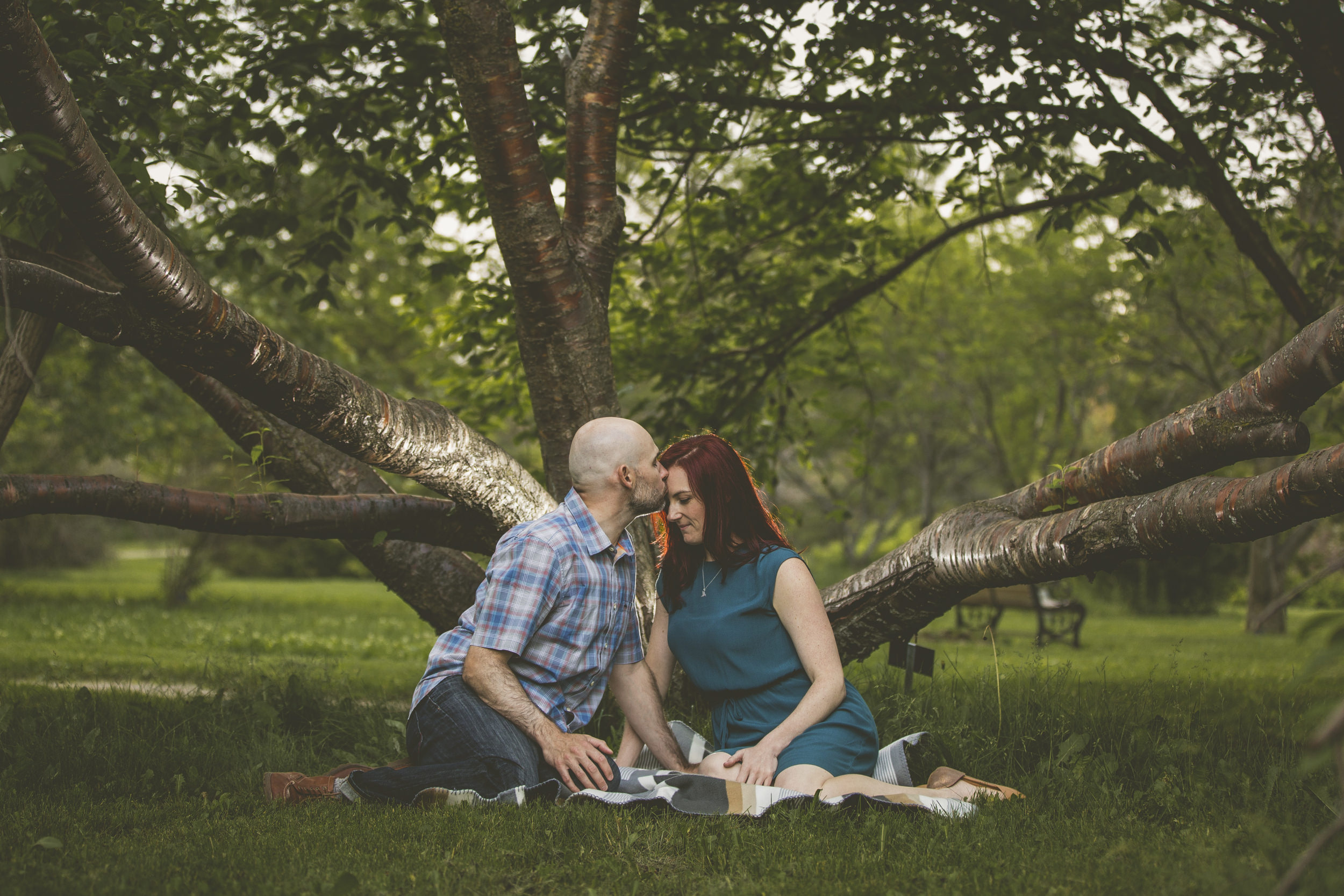 MG 1729 2 - Engagement Portfolio // Post 1 // Sarah